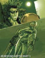Beyond Battle Iri - Page 1 by jinguj
