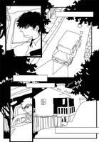 My Ghost Girlfriend - page 1 by jinguj