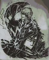 BARACUDA from sketchbook by jinguj