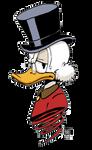 Scrooge by jinguj