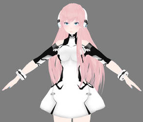 that default 3dcg outfit by RageXYZ
