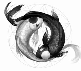 Balance by AquaJ