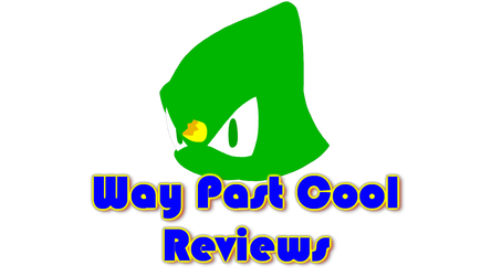 Way Past Cool Review Logo by TravelingArrow