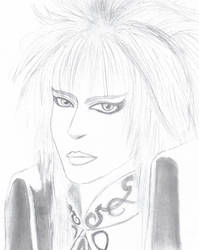 The Goblin King by Corpse-Child-332