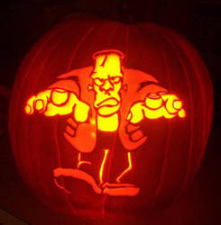 Frankie by pumpkinsbylisa