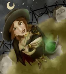 Halloween 2012 by YumeDeli