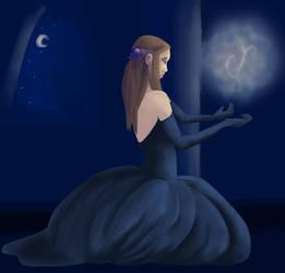Night Magic by YumeDeli
