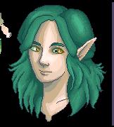 Pixel Wood elf by YumeDeli