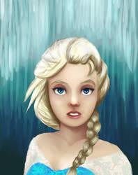 Frozen by YumeDeli