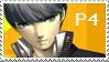 P4 Stamp by Gokiru