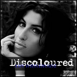 Discoloured - Amy Winehouse by Inta-Xonem