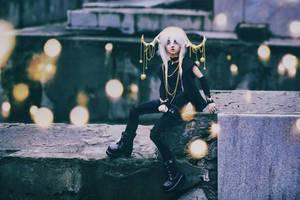 Ghostlights by Steilkaars