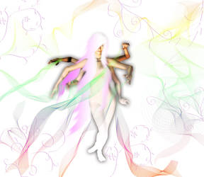 goddess v.0.3 by indrajohan1384