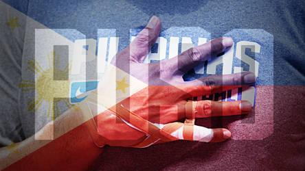 Gilas Pilipinas 'PUSO' by HyomaTanzaki
