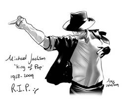 R_I_P_-Michael_Jackson-updated by AMS-Jotun