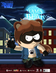 South Park The Fracture But Whole: Mama Bear- [CM] by hercamiam