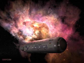 Nebula Cruise by envisage