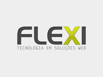Flexi Logo 2 by caraza