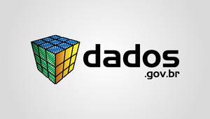 Logo Portal de Dados Abertos by caraza