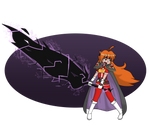 General Fan Art: Slayers by UsaRitsu
