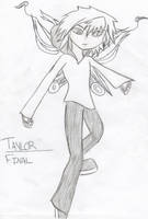 Taylor by Zexion-Tamer