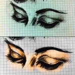 exercise eyes 6 by goodsnake