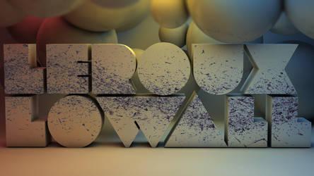 RAINBOW//LEROUX ~ LOWALL by emilwidlund
