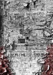 NEWSPAPER//REALITY by emilwidlund