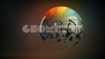 GEOMETRY by emilwidlund