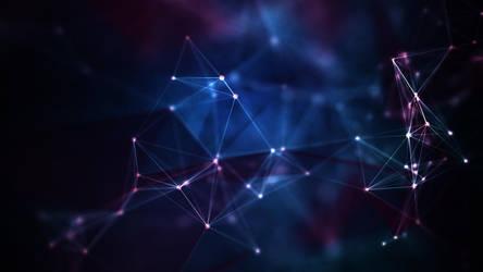 Sci-Fi Web by emilwidlund