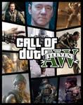 Call of Duty Advanced Warfare - GTA V Edition by DevilKazz