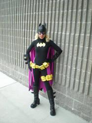 Batman: The New Batgirl by Ravenspiritmage