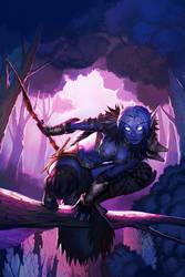 Warcraft Legends 2 by UdonCrew
