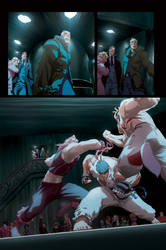 Street Fighter II Turbo 1 pg15 by UdonCrew