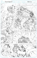 Alvin Portfolio 1 Page 3 by UdonCrew