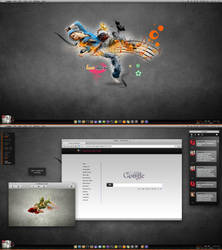 Music Edition by neodesktop