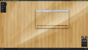 WoodRay by neodesktop