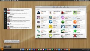 AppStore Mod by neodesktop