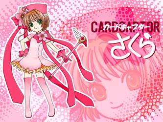 sakura by mushiyo