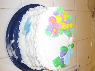 Basket Cake Class 03 by StarlitRogue