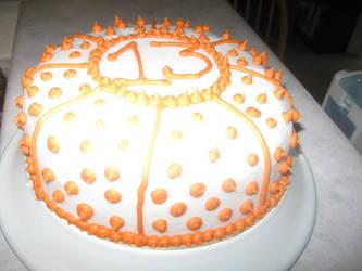Happy Birthday 13 Year Old 01 by StarlitRogue