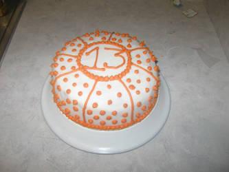 Happy Birthday 13 Year Old 02 by StarlitRogue