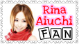 Rina Aiuchi Stamp by projecte-insomni
