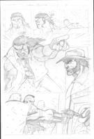 Wolverine pg2 by CaptainSnikt