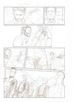 1st Class pg 2 by CaptainSnikt