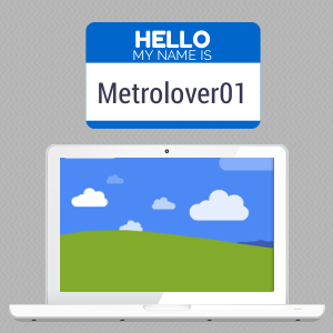 metrolover01's Profile Picture
