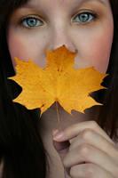 Autumn by mariix