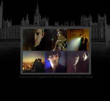 Sherlock iconx6 by Katevase