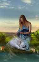 Aries by Ioneek