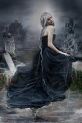 Nightmares by Ioneek